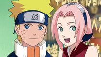 Naruto - Episode 202 - Today's Announcement! Top 5 Battles with Sweat and Tear
