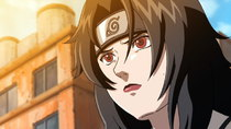 Naruto - Episode 203 - Kurenai's Decision: Team 8 Left Behind