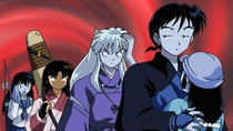 Inuyasha - Episode 131 - Trap of the Cursed Wall Hanging