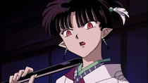 Inuyasha - Episode 125 - The Darkness in Kagome's Heart