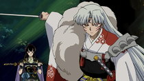 Inuyasha - Episode 134 - The Woman Who Loved Sesshoumaru, Part 2