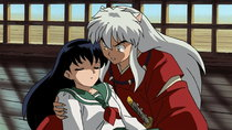 Inuyasha - Episode 126 - Transform Heartache into Courage!