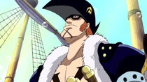 One Piece - Episode 398 - Admiral Kizaru Takes Action! Sabaody Archipelago Thrown into...