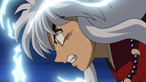 Inuyasha - Episode 118 - Into the Depths of Mt. Hakurei