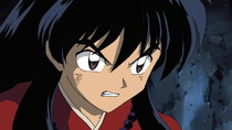 Inuyasha - Episode 119 - Divine Malice of the Saint