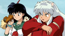 Inuyasha - Episode 114 - Koga's Solitary Battle