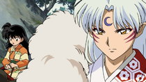 Inuyasha - Episode 113 - The Sacred Vajra and the Mystery of the Living Buddha