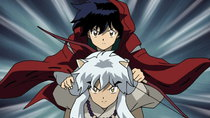 Inuyasha - Episode 123 - Beyond the Darkness - Naraku Reborn!
