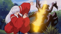 Inuyasha - Episode 89 - Nursing Battle of the Rival Lovers