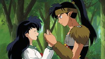 Inuyasha - Episode 107 - Inuyasha Shows His Tears For The First Time