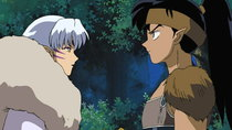 Inuyasha - Episode 99 - Sesshomaru and Koga: A Dangerous Encounter