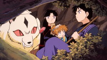 Inuyasha - Episode 97 - Kirara Come Home!