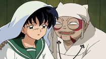 Inuyasha - Episode 104 - The Stealthy Poison Master: Mukotsu!