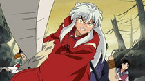 Inuyasha - Episode 100 - The Truth Behind the Nightmare: Battle in the Forest of Sorrow