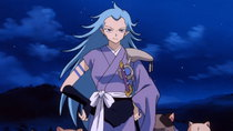 Inuyasha - Episode 75 - The Plot of the Panther Devas