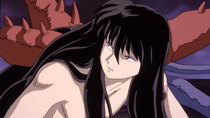 Inuyasha - Episode 81 - Vanishing Point; Naraku Disappears