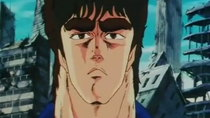 Hokuto no Ken - Episode 58 - Beginning of Part Three: Supreme Rules in Turbulence! As the...