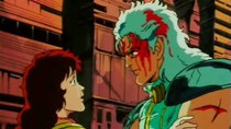 Hokuto no Ken - Episode 57 - End of Part Two: Farewell, Rei! Heroic Legend Will Be Told Throughout...