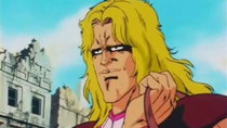 Hokuto no Ken - Episode 36 - Don't Look Back! Hate Only Evil and Strike Toki!!