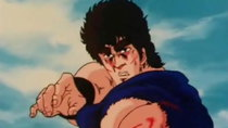 Hokuto no Ken - Episode 99 - Sadness of the Five Chariot Stars! Love and Destiny Looms Over...