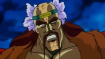 Hokuto no Ken - Episode 28 - Rei! I'll Catch Your Tears with My Fist!!
