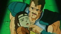 Hokuto no Ken - Episode 62 - I Am Souther, the Holy Emperor! I Disallow Love and Compassion!