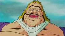 Hokuto no Ken - Episode 75 - Forgive Me, My Sister! I Am Destined to Clash with the North...