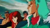 Hokuto no Ken - Episode 40 - Villains Need No Tombstones! This Is Cassandra in Hell!!