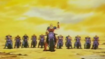 Hokuto no Ken - Episode 16 - Villains, Want to Try Singing? Hell's Counting Rhyme!!