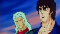 Hokuto no Ken - Episode 29 - Too Late to Beg for Mercy! Go to Hell, Emperor Fang!