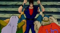 Hokuto no Ken - Episode 52 - Yuda of the South Star Six Sacred Fist! I'm the Most Beautiful!!