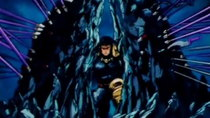 Hokuto no Ken - Episode 100 - The Ultimate Secret Technique, Unconscious Transmigration! Raoh,...