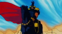 Hokuto no Ken - Episode 85 - Preclude to a Deathmatch! The Screams of Hyui of the Wind Echoes...