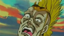 Hokuto no Ken - Episode 65 - The Bloody Cross Mausoleum! Shu! I'll Catch Your Tears with My...