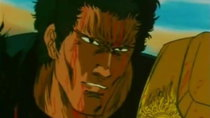 Hokuto no Ken - Episode 69 - Critical Times of the North Star! Three Brothers of Fate on the...