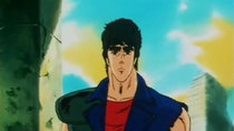Hokuto no Ken - Episode 26 - Tremble As You Sleep! Villains in the Valley of Night Mist!