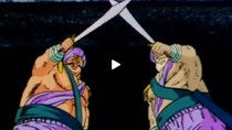 Hokuto no Ken - Episode 41 - The North Star's 2000 Years of Tragedy! I Can Hear Ken-Oh's Footsteps!