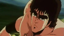 Hokuto no Ken - Episode 68 - Souther, the Despondent Holy Emperor! You Are Weary from Love!!