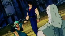 Hokuto no Ken - Episode 48 - Explosion of Secret Techniques! Beyond Hatred Is the Fate for...