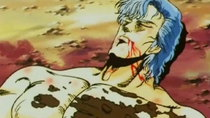 Hokuto no Ken - Episode 97 - Farewell Yuria! A Strong Man Will Not Speak of Love, Even in...