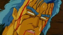 Hokuto no Ken - Episode 66 - Run Kenshiro! Another Comrade Is About to Die!!