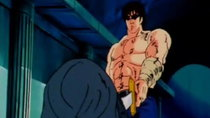 Hokuto no Ken - Episode 42 - Century's End with No Tomorrow! Ken, I've Been Waiting for You!