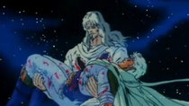 Hokuto no Ken - Episode 78 - Shin of the South Star Sacred Fist! Risked Your Life for Love...
