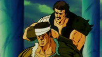 Hokuto no Ken - Episode 106 - Raoh, Shaken by a Nightmare! Yuria, You Are the Only One!!