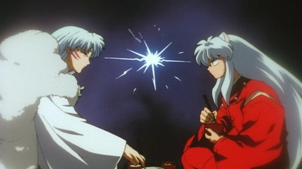 Inuyasha - Ep. 65 - Farewell Days of My Youth