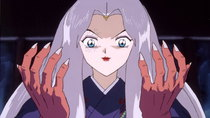 Inuyasha - Episode 64 - Giant Ogre of the Forbidden Tower