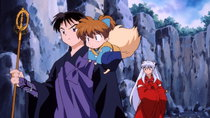 Inuyasha - Episode 57 - Fateful Night in Togenkyo, Part I