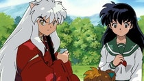 Inuyasha - Episode 163 - Kohaku, Sango and Kirara: The Secret Flower Garden