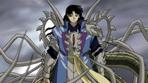 Inuyasha - Episode 154 - The Demon Linked with the Netherworld
