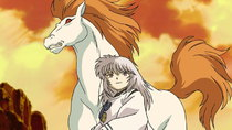 Inuyasha - Episode 144 - Hosenki and the Final Shard